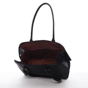 Dámská kabelka David Jones Odette - černá