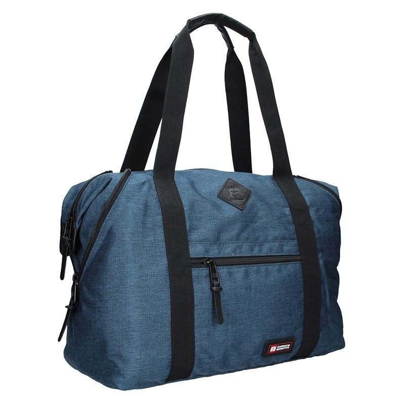 Sportovní taška Enrico Benetti 54549 - modrá