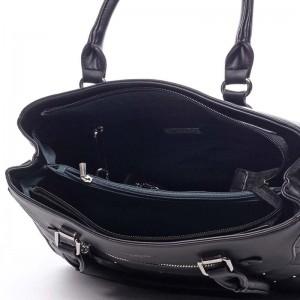 Dámská kabelka David Jones Florence - černá