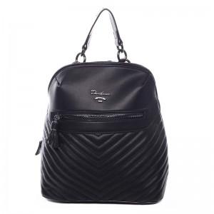 Dámský batoh David Jones Corin - černá
