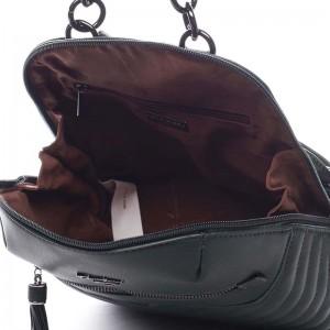 Dámský batoh David Jones Corin - zelená