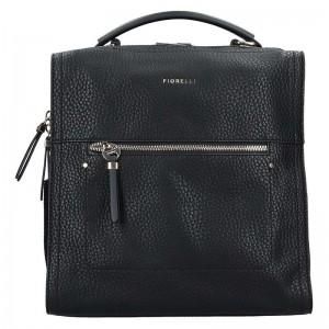 Dámský batoh Fiorelli Lucy - černá