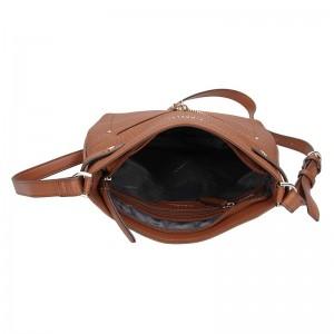 Dámská crossbody kabelka Fiorelli Amy - černá