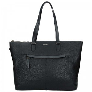 Dámská kabelka Fiorelli Olivia - černá