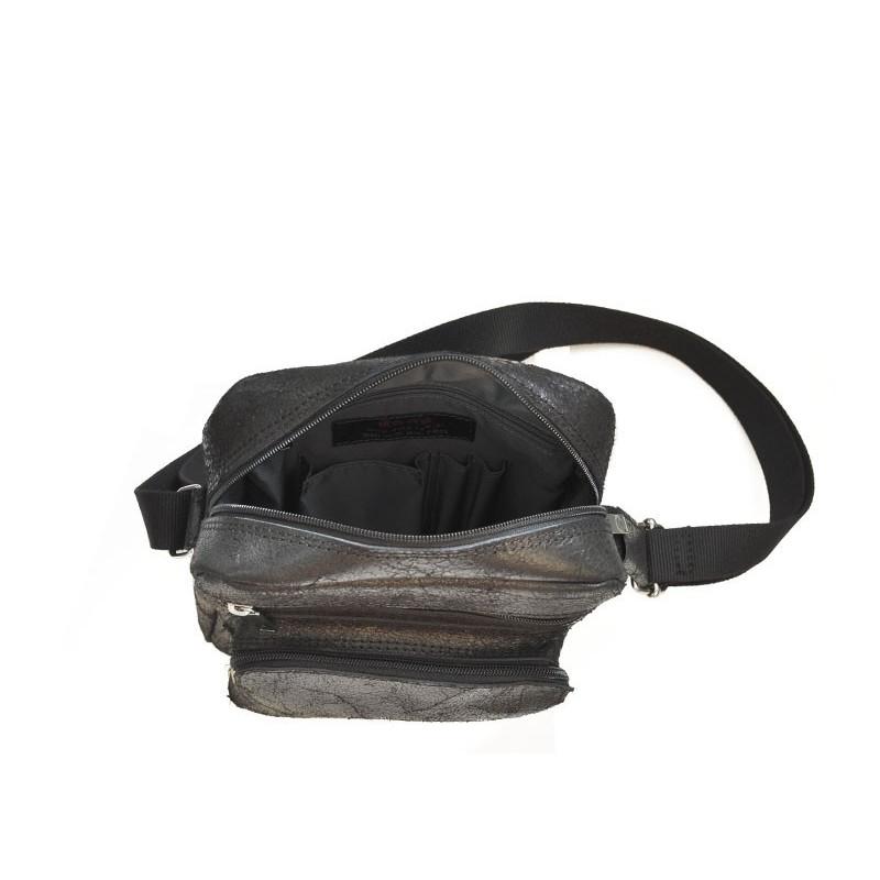 Luxusní pánská kožená taška Daag JAZZY WANTED 88