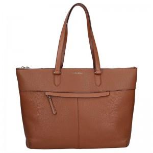 Dámská kabelka Fiorelli Olivia - hnědá