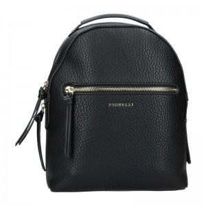 Dámský batoh Fiorelli Alberta - černá