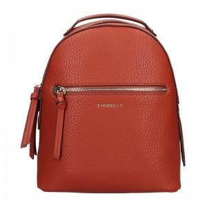 Dámský batoh Fiorelli Alberta - červená