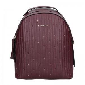 Dámský batoh Fiorelli Alberta - fialová