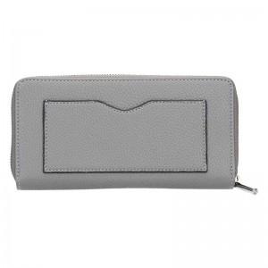 Dámská peněženka Fiorelli City - šedá