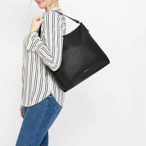 Elegantní dámská kabelka Fiorelli Zelda - černá