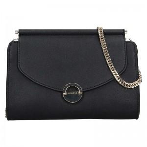Elegantní dámská crossbody kabelka Fiorelli Jenifer - černá