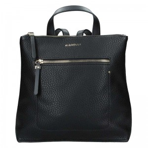 Dámský batoh Fiorelli Lucka - černá