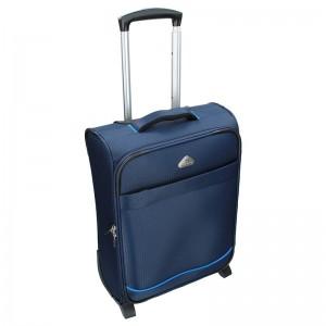 Cestovní kufr Enrico Benetti 16110 - tmavě modrá