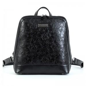 Dámský batoh Doca 15146 - černá