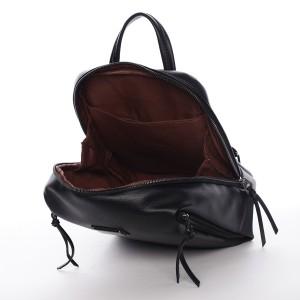 Dámský batoh David Jones Violette - černá