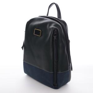 Dámský batoh David Jones Violette - tmavě zelená