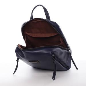 Dámský batoh David Jones Violette - modrá