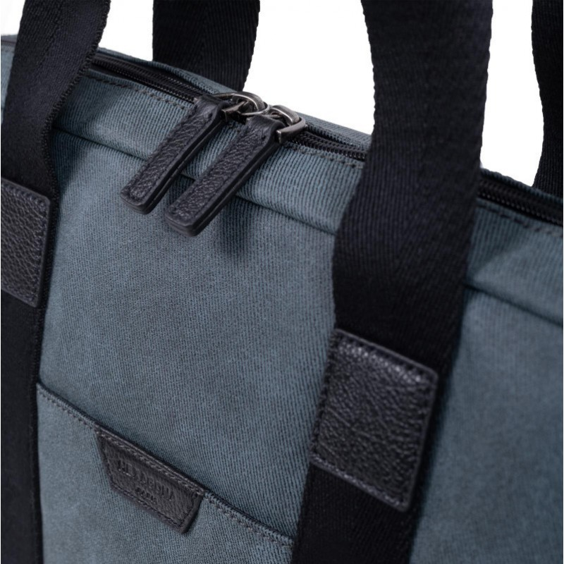 Pánská taška přes rameno Hexagona Dyton - černá