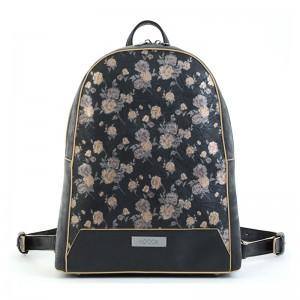 Dámská kabelka Doca 15478 - černá