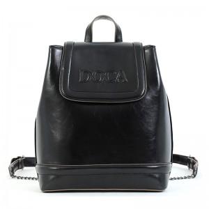 Dámský batoh Doca 15435 - černá