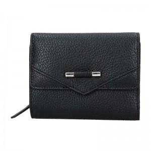 Dámská peněženka Lagen Amelie - černá