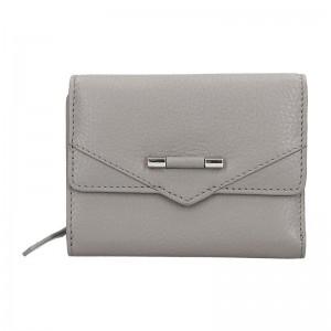 Dámská peněženka Lagen Amelie - šedá