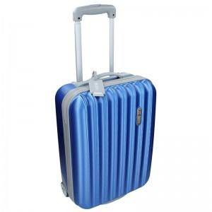 Cestovní kufr Enrico Benetti 39033/50 - modrá