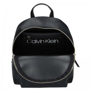 Dámský batoh Calvin Klein Anastasia - černá