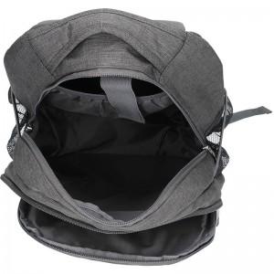 c76d3f4fea ... Pánský batoh Enrico Benetti Igor - šedo-černá
