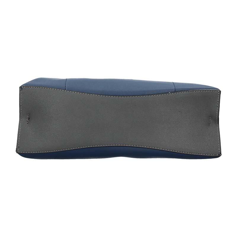 Dámská kabelka Pierre Cardin Apolen - zeleno-černá