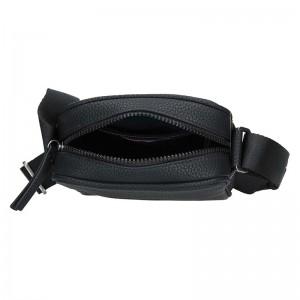 Pánská taška přes rameno Tommy Hilfiger Aram - černá