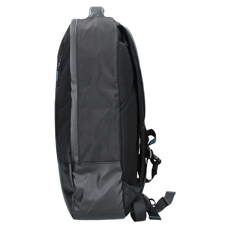 Pánský batoh Enrico Benetti Townsville - černá