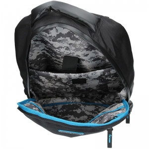 c19aaa0278 ... Pánský batoh Enrico Benetti Townsville - černá