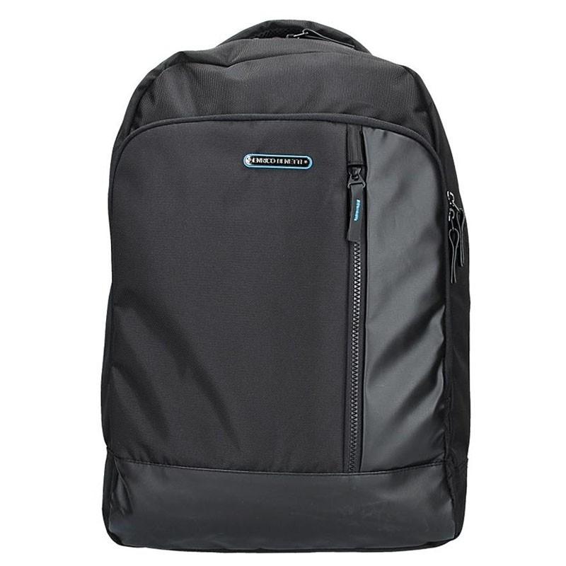 Pánský batoh Enrico Benetti Towns - černá 9e18dfd089
