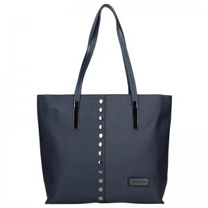 Dámská kabelka Pierre Cardin Anona - modrá