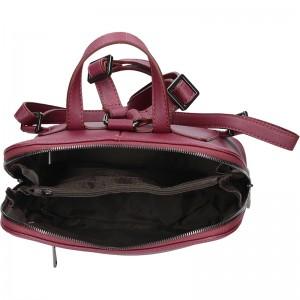 Dámský batoh Hexagona Agate - fialová