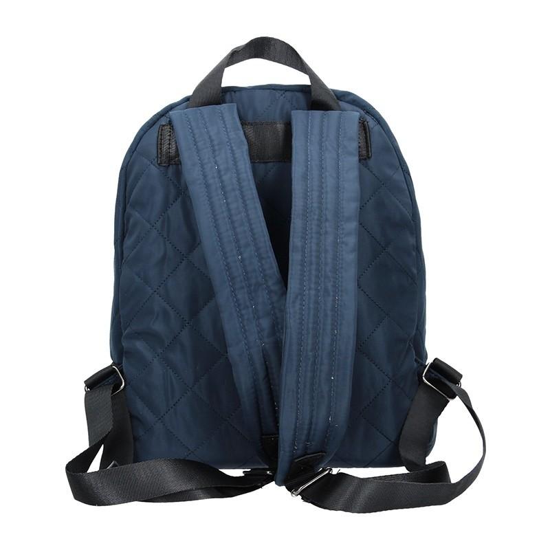 Batoh Enrico Benetti 46101 - modrá