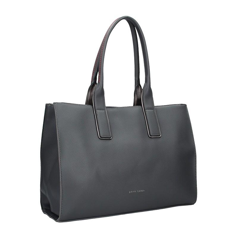 Dámská kabelka Pierre Cardin Viola - šedá