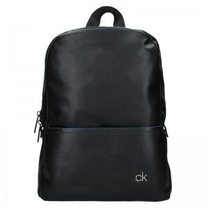 Pánský batoh Calvin Klein Herry - černá