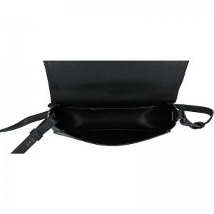Dámská crossbody kabelka Calvin Klein Dorota - černá