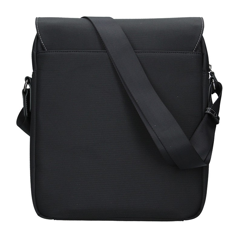 Pánská taška přes rameno Hexagona Vincent - černá