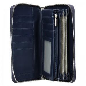 Dámská peněženka Marina Galanti Holly - modrá