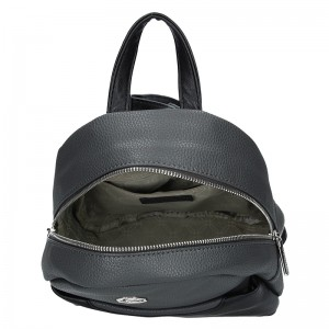 Dámský batoh Marina Galanti Guilia - šedá