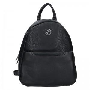 Dámský batoh Marina Galanti Guilia - černá