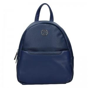 Dámský batoh Marina Galanti Guilia - modrá
