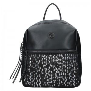 Dámský batoh Marina Galanti Laura - černá