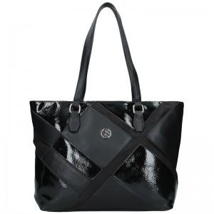 Dámská kabelka Marina Galanti Irene - černá