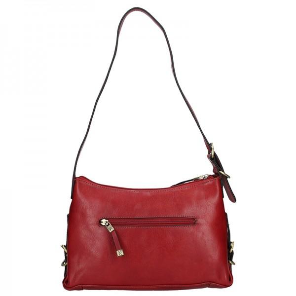 Dámská kabelka Katana Simone - červená