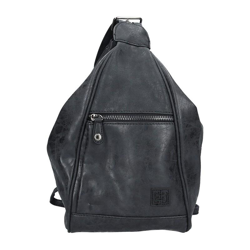 a5cb5d0b21 Pánská taška přes rameno Enrico Benetti Rodger - černá. 990